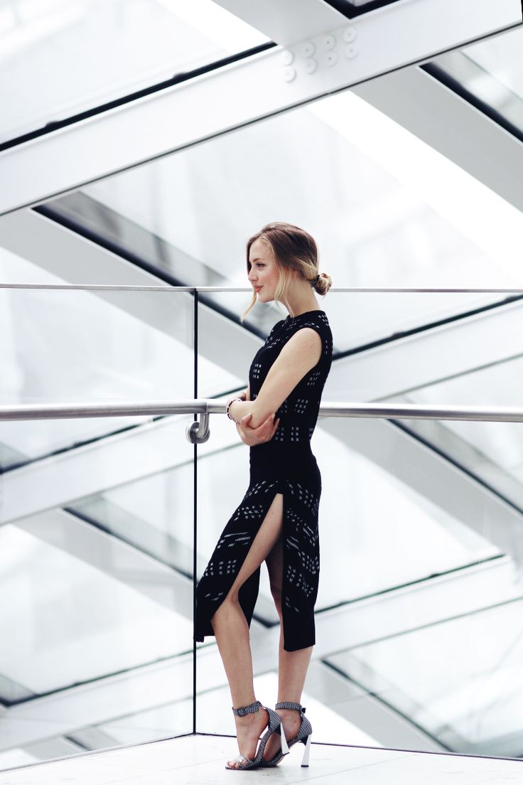 9 Takes On The Little Black Dress