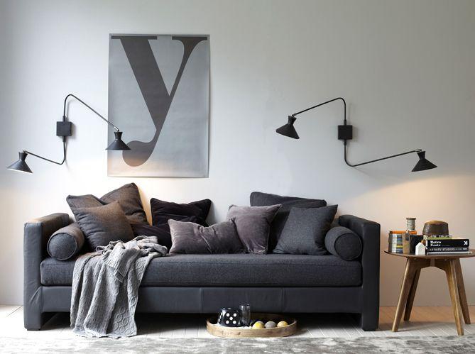 les cl s pour bien choisir son canap canap s astuces. Black Bedroom Furniture Sets. Home Design Ideas