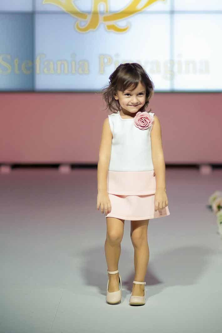 DE SALITTO FW 2016/17 Stefania Pynyagina