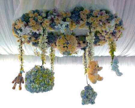 Simon Lycett | Royal Florist | Celebrity Florist