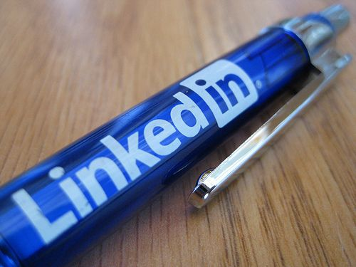 LinkedIn: your one way ticket to a fast track career?