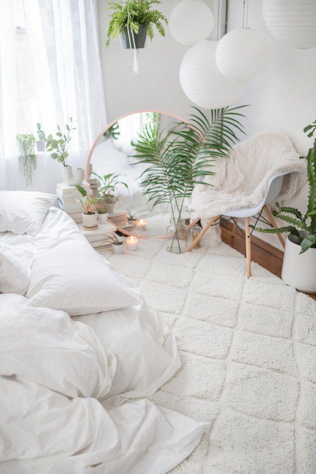 30 schöne Schlafzimmerdekorationsideen