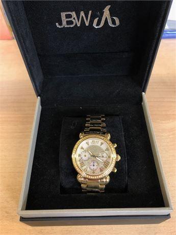 JBW Watch.  Great Deal