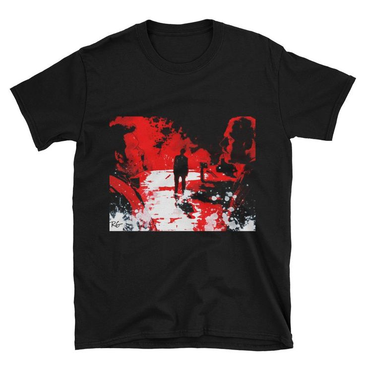 Shaun Of The Dead Short-Sleeve Unisex T-Shirt