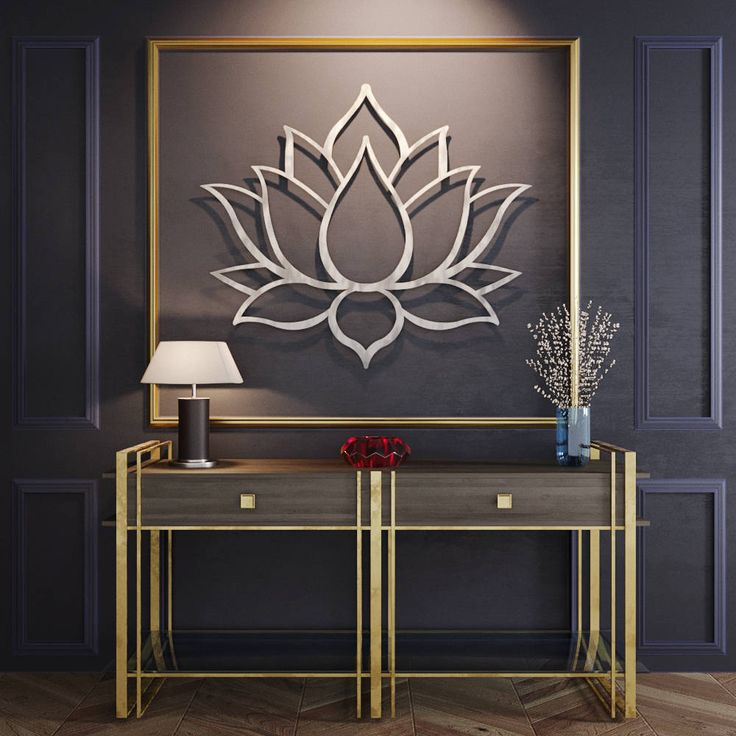large lotus flower metal wall art metal flower wall art large metal wall art sculpture silver wall art yoga wall art