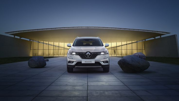 Renault KOLEOS - SUV - Renault Schweiz