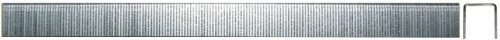 """Magnate C10 22 Gauge Galvanized 3/8"""" Crown Staple - 3/8"""" Length; 10,000 Count/Pkg by Magnate. $5.51. Compatible with Fasco S3G, Bea 71. Omer 3G, Atro 72, Senco C, Bostitch 7, Porter Cable US58 and Campbell Hausfeld SN162H."""
