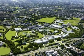 Image result for ucd belfield campus