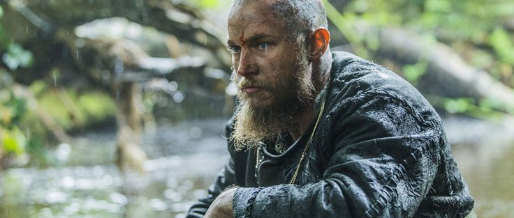 '#Vikings' Actor Travis Fimmel Talks The Sad And Brutal Ending To His Character Ragnar Lothbrok