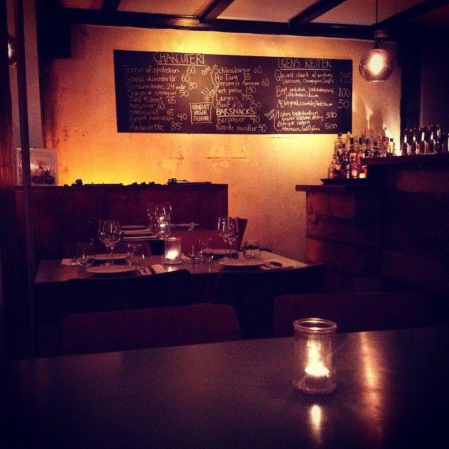 Spise/Bar Nr.20, København