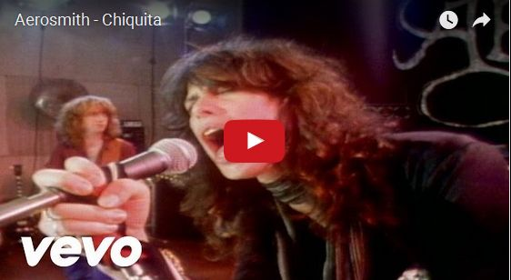 Watch: Aerosmith - Chiquita See lyrics here: http://aerosmithlyric.blogspot.com/2010/03/chiquita-aerosmith-lyrics.html #lyricsdome