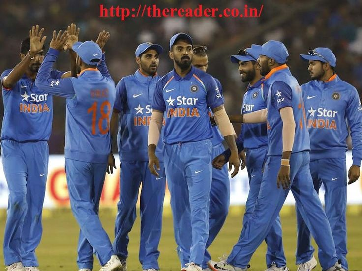 India beat South Africa created a new world record Cuttack, India's highest ODI runs in 350 times South Africa, beating the world record was excellent.