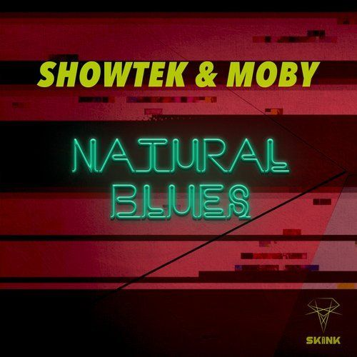 Natural Blues da Skink no Beatport