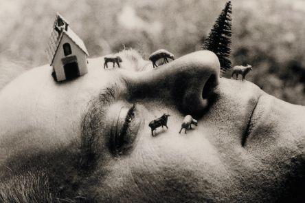 Luis Camnitzer. Landscape as an attitude, 1979.