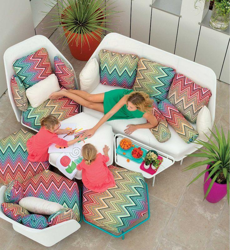 Modular #patio #furniture