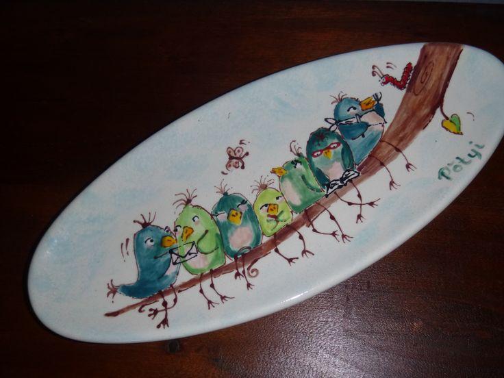madárkák
