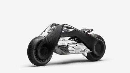 BMW Motorrad Vision Next 100 02