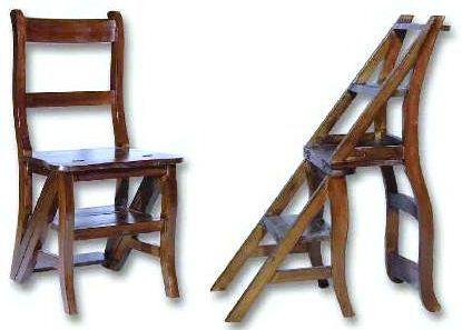 Teck home mobilier idees maison pinterest maison for Chaise escabeau