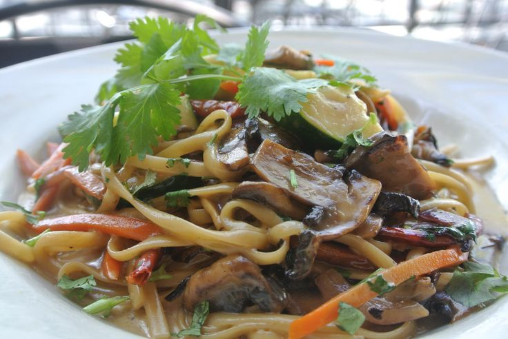 We offer a #UniqueMenu here at #SBC. Try a #LocalFavorite from our #LunchMenu everyday 11-3pm Try our #AsianPasta #StadiumBrewCo #AlisoViejo