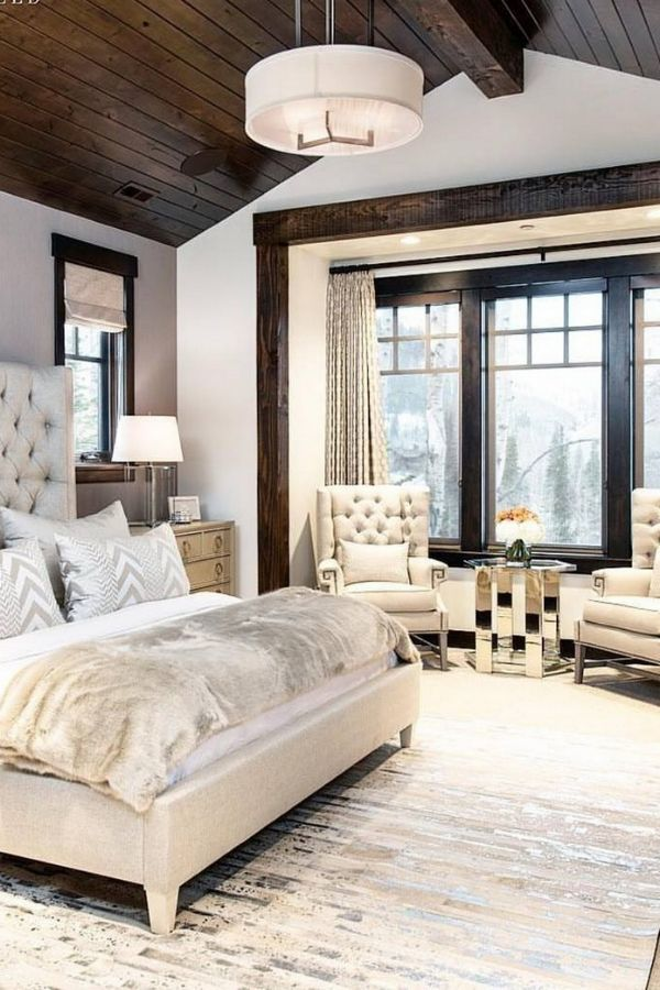 21 mastersuite bedroom designs dripping with inspiration in 2018 rh pinterest com