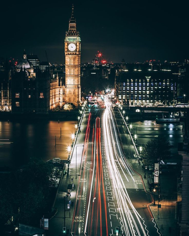 "londongramer: "" The benefits of a @ParkPlaza #Westminster #PentHouse - *THIS* view!  @DaveBurt 