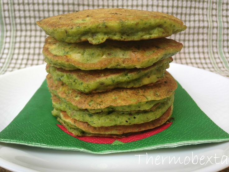 These are a very tasty savoury pikelet. I always have a batch in my freezer, ready to put into lunch boxes. Though, normally only half the batch make it to the freezer as my kids absolutely love ...