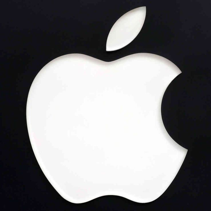 This shape no longer signifies the fruit, but rather the booming enterprise of Apple Inc.  We have placed a whole new meaning on the apple.  http://www.brandchannel.com/home/post/steve-jobs-evolution-apple-logo.aspx