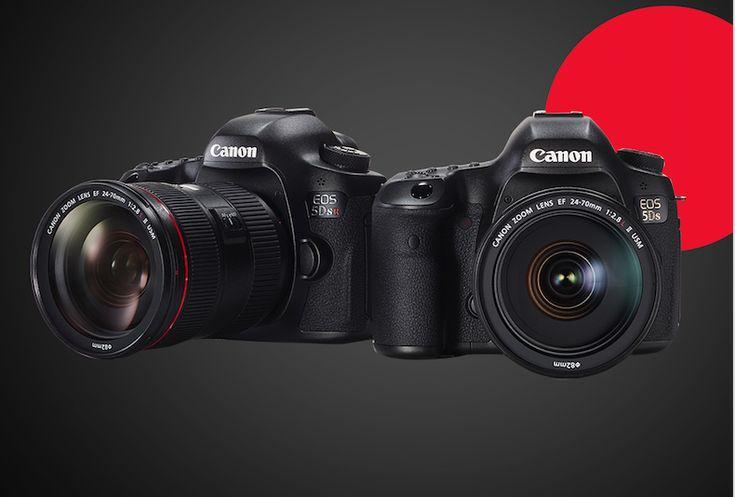 Canon EOS Efsanesi 30 Yaşında, Canon EOS Serisinin Tarihi Geçmişi! Yıllara Göre Hangi EOS Modelleri Çıktı. Tam Listesiyle BURADA!