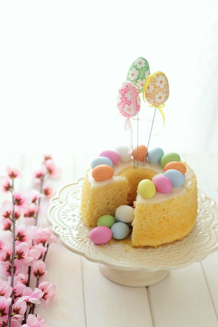 Fluffosa al limone, ciambella sofficissima di Pasqua | Le ricette di mamma Gy