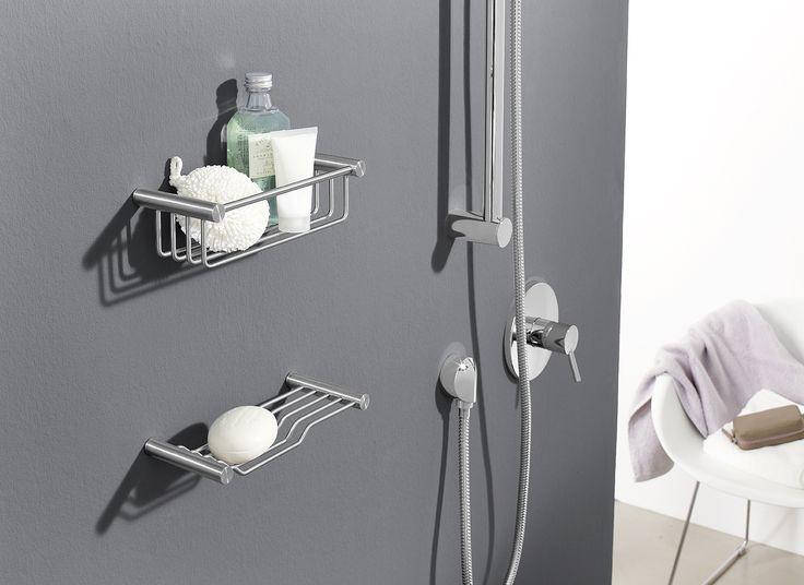 13 best images about badkameraccessoires on pinterest | radiators, Badkamer