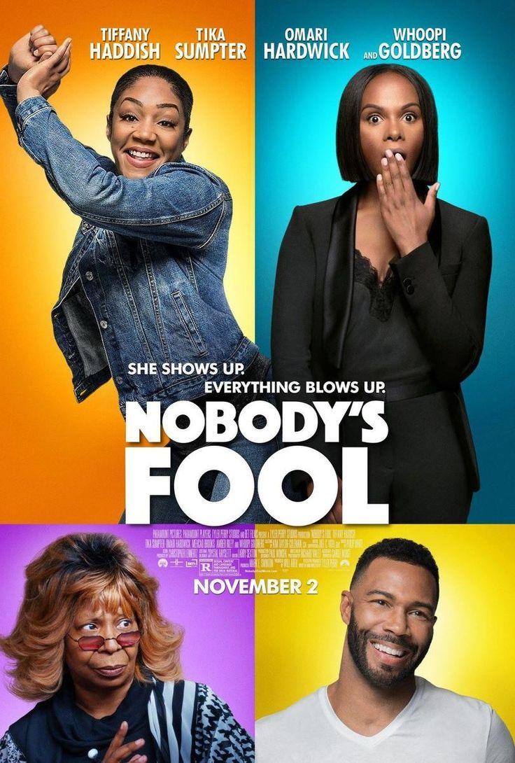 Die Komödie Nobody's Fool präsentiert ein erstes Poster.,  #Die #Ein #erstes #Fool #komodie #nobody #Nobody39s #poster #prasentiert, – Bild Archiv