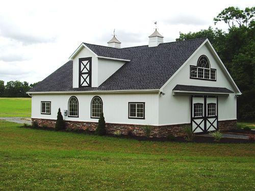 18 Best Pole Barn Houses Images On Pinterest Pole Barns