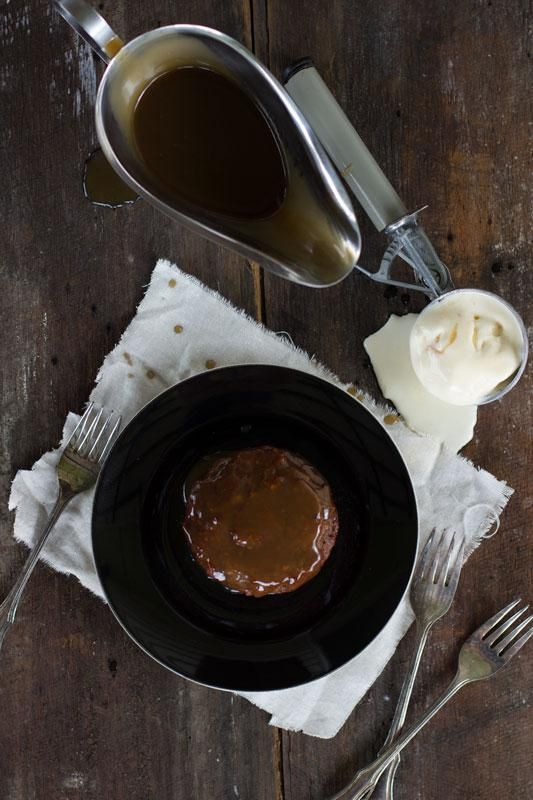 sticky date pudding: jessica cox recipe sticky date pudding