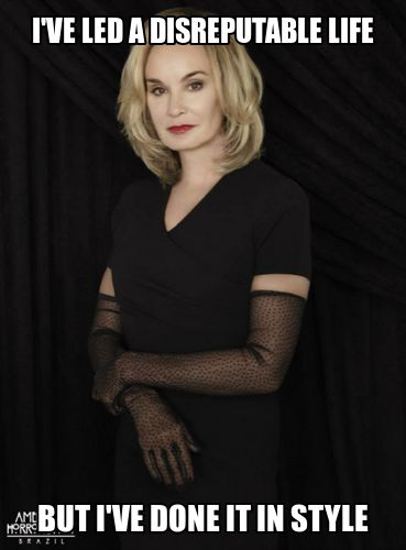 ed417d407005a7980851a52afe06280c jessica lange american horror stories 8 best american horror story memes images on pinterest american,American Horror Story Coven Memes