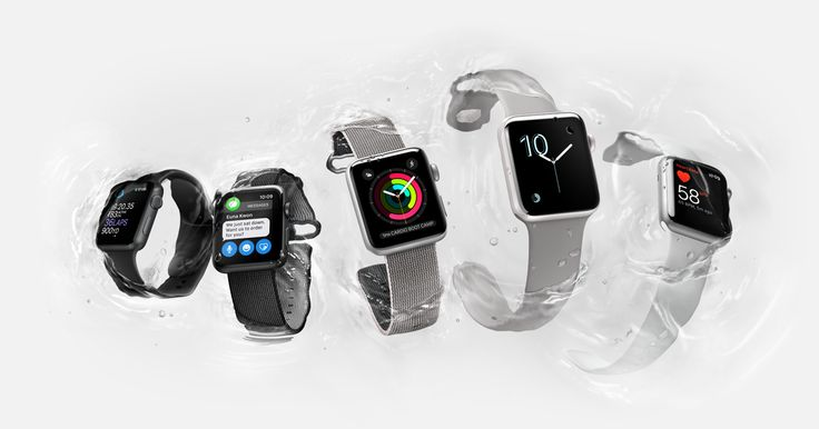 The new Apple Watch is the ultimate device for your healthy life. Choose from a range of models including Apple Watch Series 2 and Apple Watch Nike+.