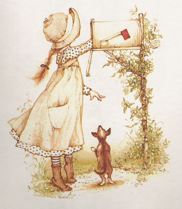 440 best images about h h h holly hobbie on pinterest sarah key my mom and - Lettre decorative metal ...