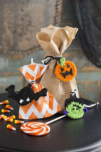 halloween bags for leaves