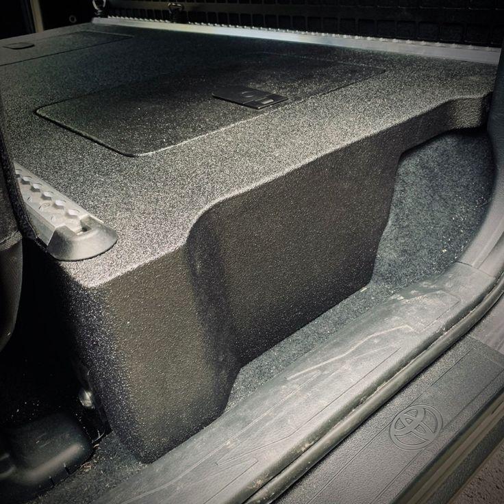 Rear Seat Delete Decks in 2020 Rear seat, world
