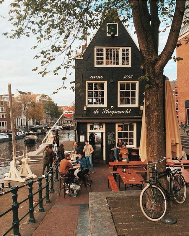 "10.9k Likes, 91 Comments - Amsterdam | Travel community (@amsterdamworld) on Instagram: ""Good night, Amsterdam! Amazing photo by @mrangeloromano⠀⠀⠀⠀ ⠀⠀⠀⠀⠀⠀⠀⠀⠀⠀ Mark your photo with tag…"""