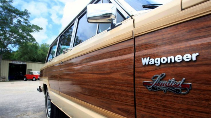 The Wagoneer and Grand Wagoneer will be separate models based on a new Grand Cherokee platform.