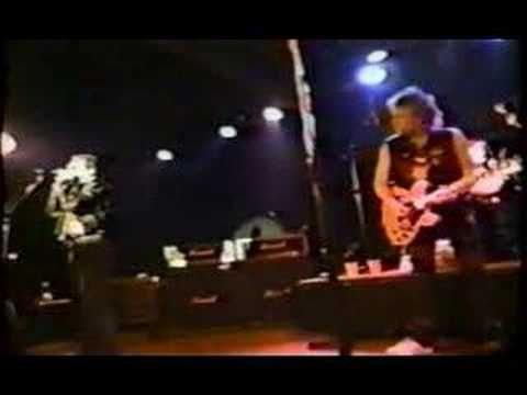"""▶ Alvin Lee - """"Slow Blues In C"""" [Live 1994] ~ Awesome blues from the master guitarist!! `j"""