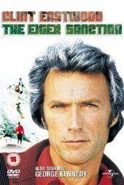 The Eiger Sanction (1975) Poster