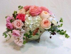 Romantic Roses - Blumz by...JRDesigns in metro Detroit