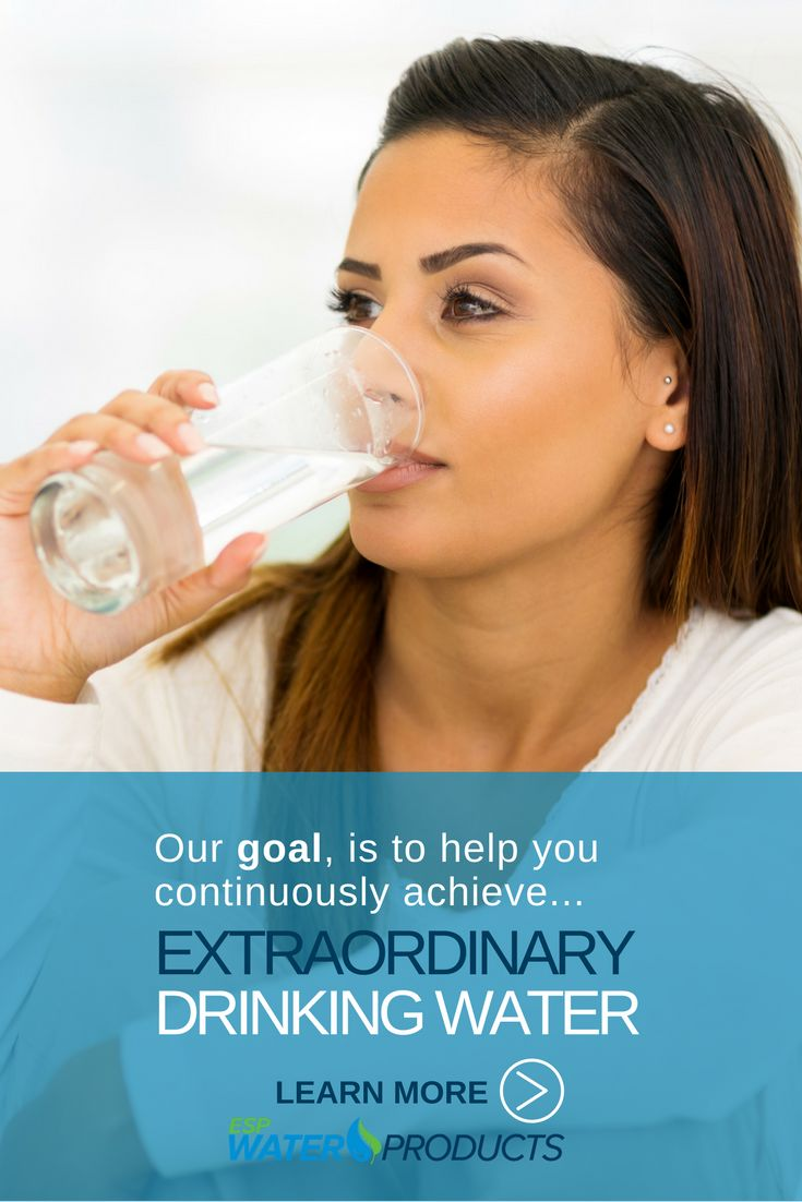 Learn more about how to achieve EXTRAORDINARY DRINKING WATER. If you'd like to talk to a water expert, call 877-377-9876.