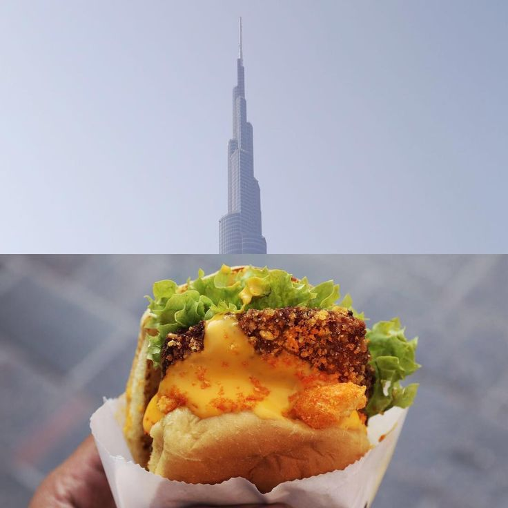 The Best Cheap Eats in Dubai | Tasting Table