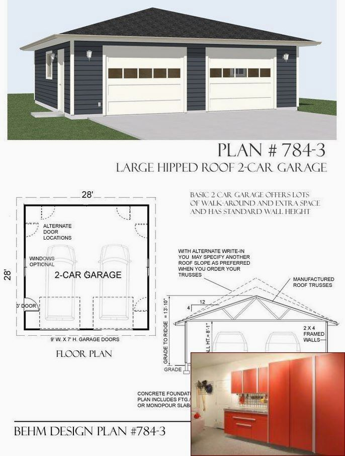 Garage Storage Yonkers And Pics Of Garage Organization Units Garageorganization Garagestorageideas Building A Garage Garage Organization Tips Roof Trusses