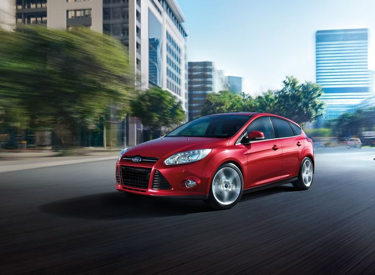 #Ford #Focus Widescreen