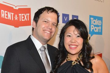 Chris Witt The Thirst Project 3rd Annual Gala at the Beverly Hilton (on the Red Carpet with my beautiful wife Shiran).