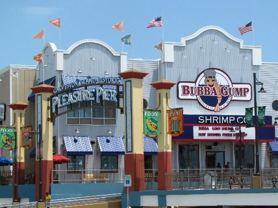 Galveston Island Guide - Restaurants, Attractions, Shopping ...