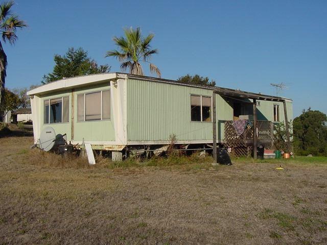Redman Mobile Home 1975